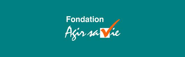 Lutte contre l'exclusion de la Fondation Agir Sa Vie