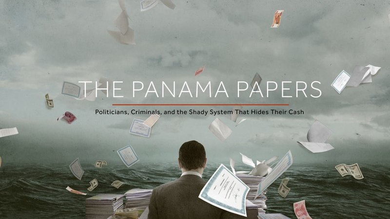IMAGE PANAMA PAPERS