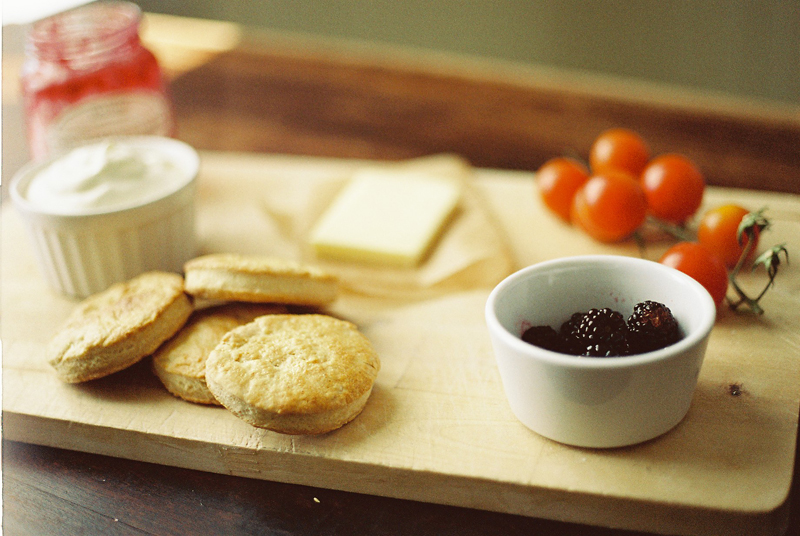 photo de petit déjeuner