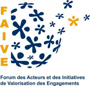 Logo du FAIVE