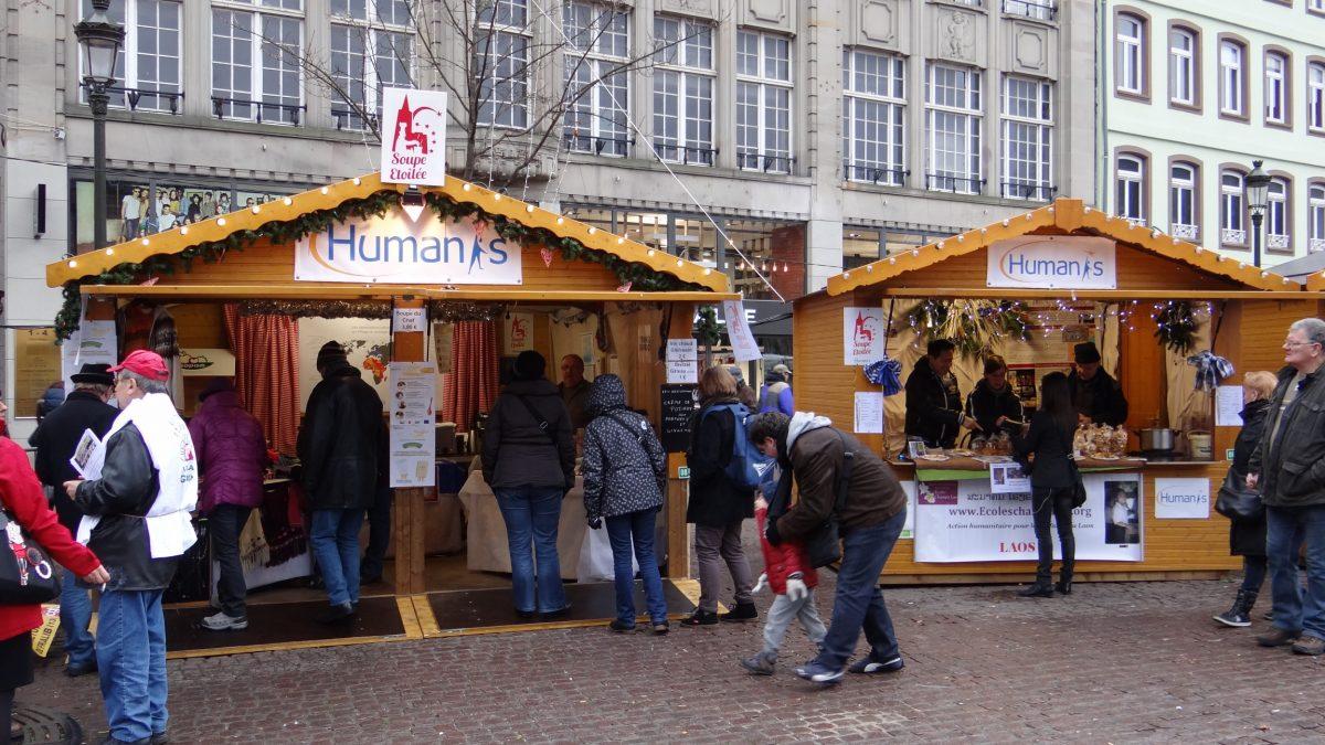 Bénévolat Humanis, collectif d'Associations de la Solidarité Internationale