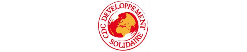 CDC Développement Solidaire, Développement économique et local, Éducation/Formation, Santé