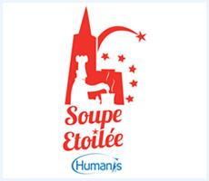 Soupe Etoilée - Humanis, Collectif d'associations de solidarité internationale
