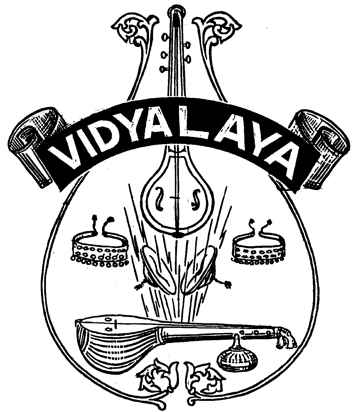 logo vidyalaya