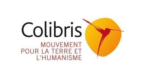 Le mouvement Colibris