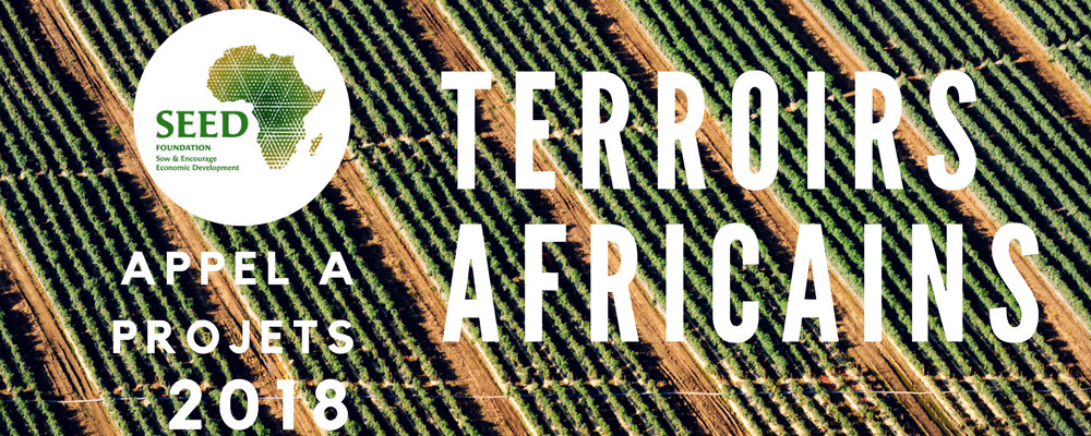SEED Foundation – Terroirs africains