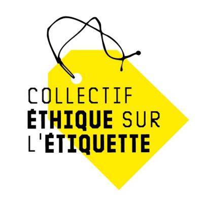 Collectif Ethique sur l'Etiquette – Agissons pour les droits humains