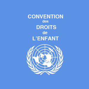 convention droits enfant