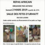 2019 affiche repas ACPAHU