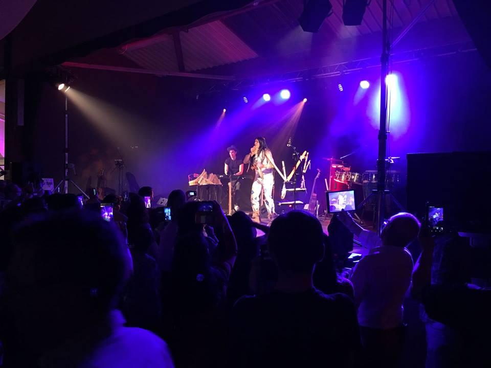 Concert Quetzalma