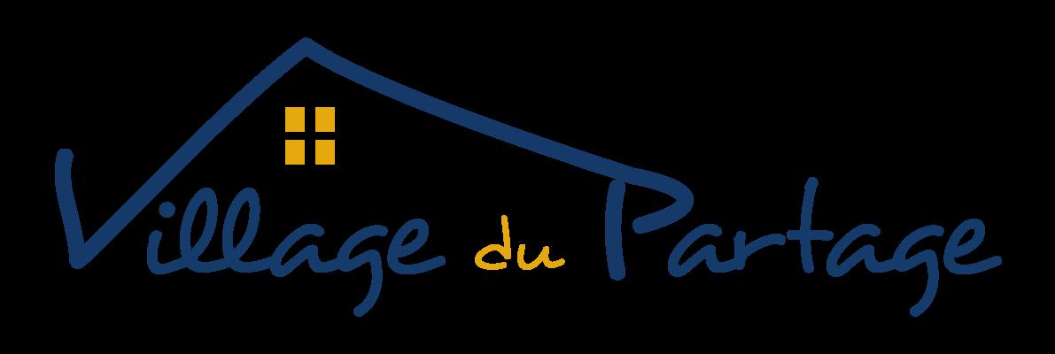 Logo Village du partage