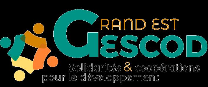 Logo GESCOD
