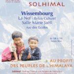 SolHimal - Exposition vente d'artisanat