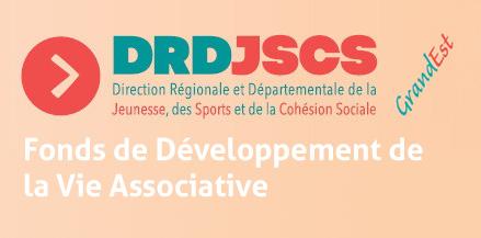 Appel à projet: DRDJSCS Grand Est – Fonds de développement de la vie associative