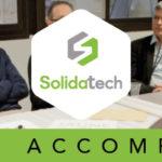Solidatech - Webinaire sécurité informatique