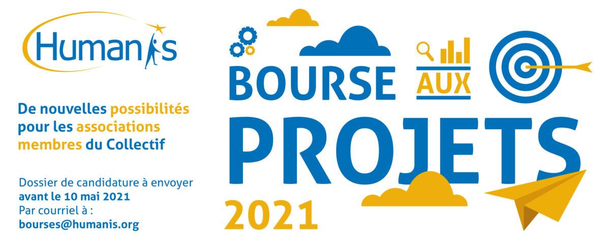 [Collectif HUMANIS] Bourse aux Projets 2021