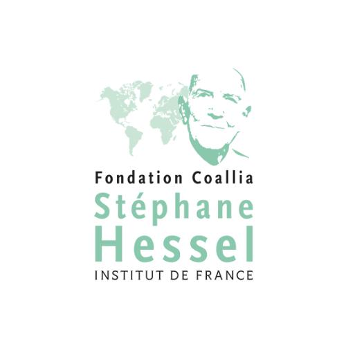 [Fondation Coallia- Stéphane Hessel- Institut de France] Solidarité Internationale 2021