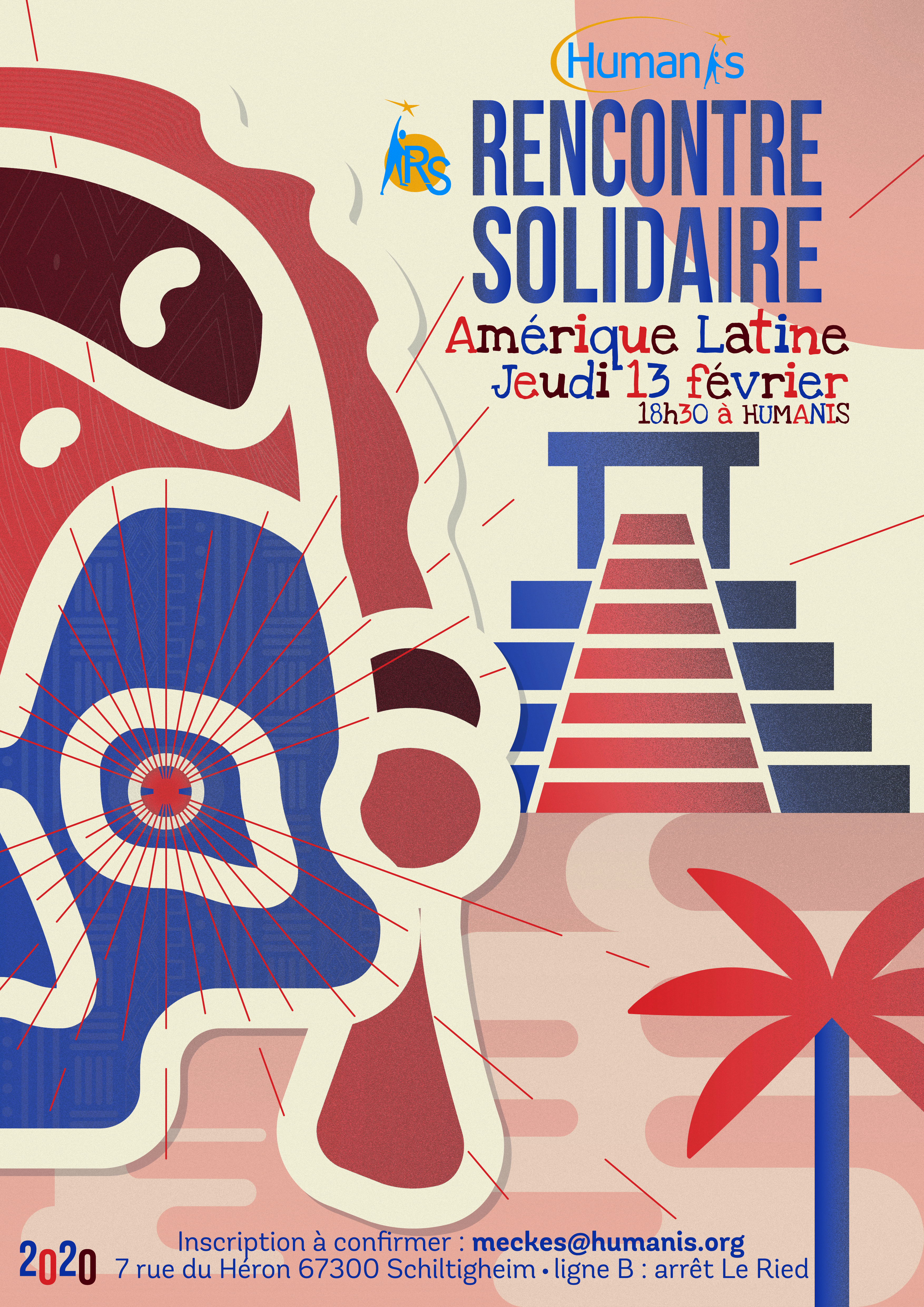 Rencontre solidaire