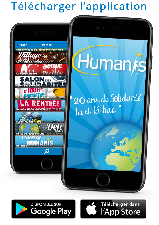 Application Humanis-org
